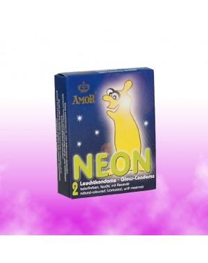 Preservativos Neón