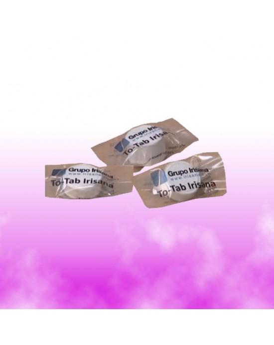 Toallitas Limpiadoras de IrisCup