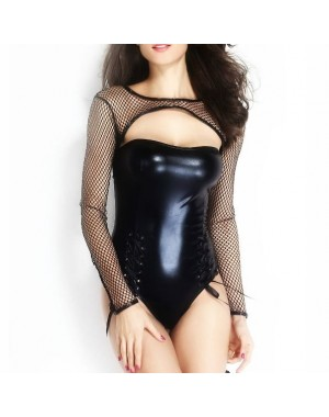 QUEEN SET CATWOMAN SEXY TALLA UNICA