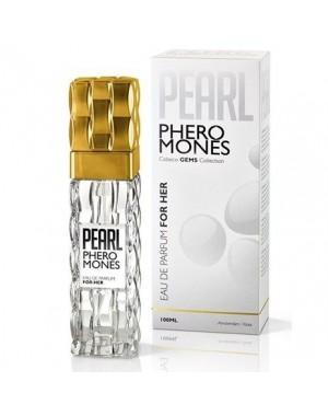 PEARL PHEROMONES PERFUME FEROMONAS FEMENINO 100ML