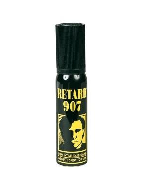 RETARD 907 SPRAY RETARDANTE. RETARD 907 SPRAY