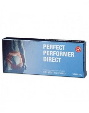 PERFECT PERFORMER MAS ENERGIA