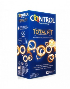 CONTROL TOTAL FIT / DIAMETRO MENOR