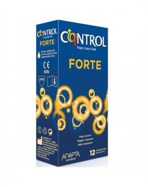 CONTROL FORTE 12 UNIDADES