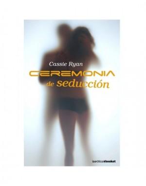 LIBRO CEREMONIA DE SEDUCCION