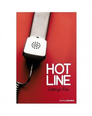 LIBRO HOT LINE ( LINEA CALIENTE)