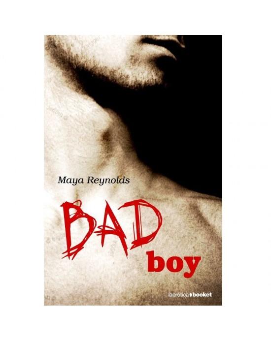 LIBRO BAD BOY (CHICO MALO)