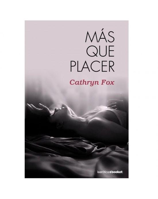 LIBRO MAS QUE PLACER ( BOOK )