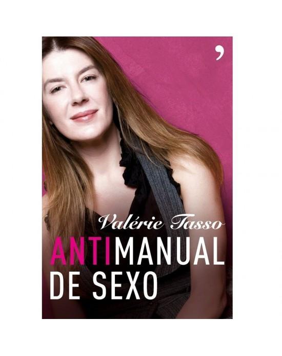 LIBRO ANTIMANUAL DEL SEXO ( VALERIE TASSO)