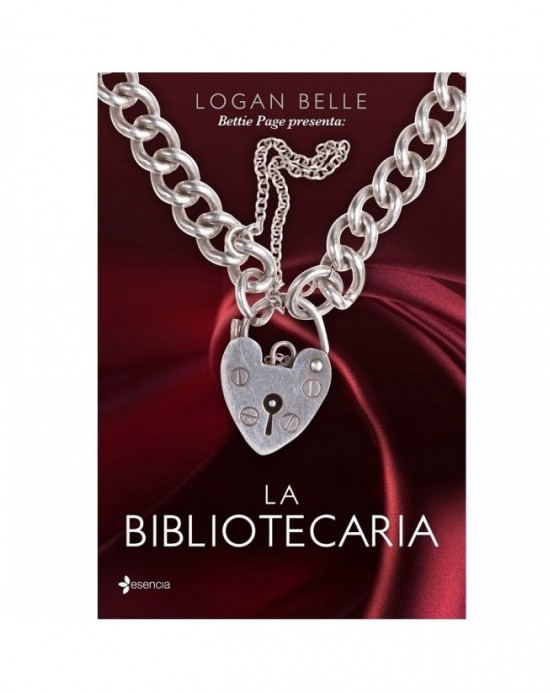 LIBRO LA BIBLIOTECARIA (NOVELA)