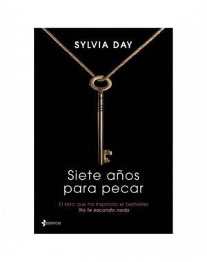 SIETE AÑOS PARA PESCAR (NOVELA) BY SILVIA DAY