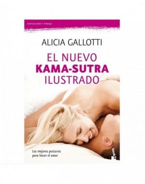 EL NUEVO KAMASUTRA ILUSTRADO ( LIBRO BOLSILLO)