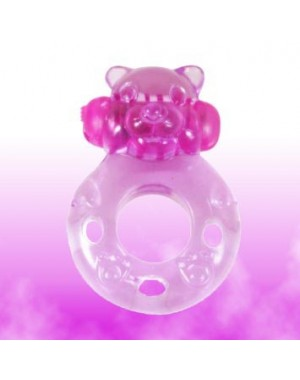 Anillo para el Pene Power Ring Bubble