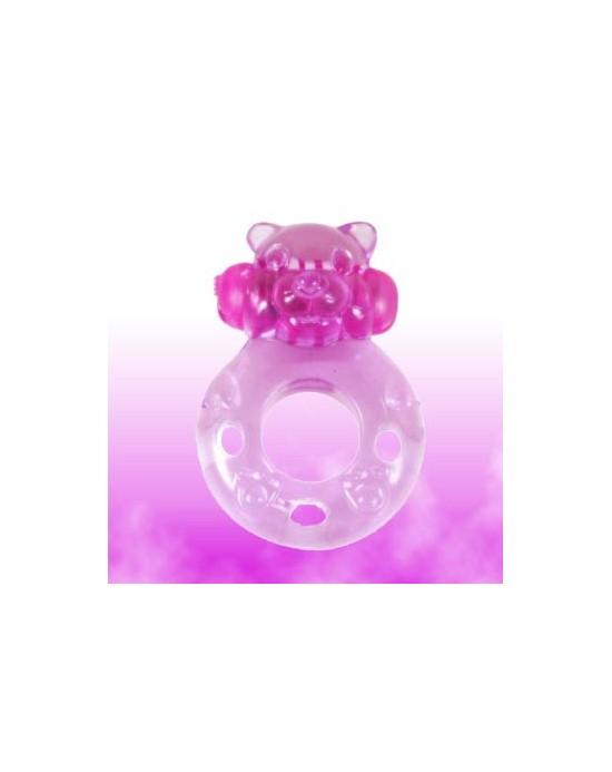 Anillo para el Pene Power Ring Bubble